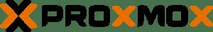 Logo der Virtualisierungslösung Proxmox