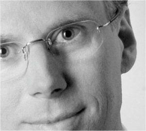 Profilfoto von Axel Petersen, Gesellschafter der Comedia.IT