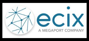 ecix-European Commercial Internet Exchange Logo
