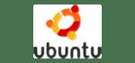 Logo der Linux Distribution Ubuntu